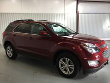 2016 Chevrolet Equinox WOW*4X4*LOADED*REAR BACK UP**ONLY 14K MILES*1 OWNER*FACTORY WARRANTY!!***WWW.MAYESKIA.COM*** Norman OK