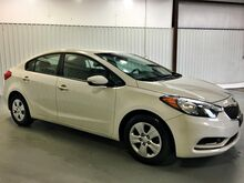 2015 Kia Forte WOW**ONLY 33K MILES**FACTORY WARRANTY***GAS SAVER**WWW.MAYESKIA. Norman OK