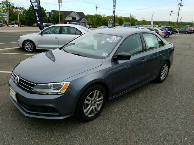 2015 volkswagen jetta sedan 2 0l s w technology ramsey nj 10392645. Black Bedroom Furniture Sets. Home Design Ideas