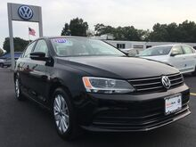 2015 Volkswagen Jetta Sedan 1.8T SE w/Connectivity Ramsey NJ