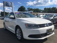 2013 Volkswagen Jetta Sedan SE w/Convenience/Sunroof Ramsey NJ