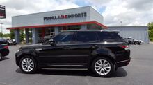 2014 Land Rover Range Rover Sport Supercharged Charlotte NC