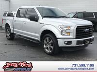 Ford F-150 SuperCrew 4WD XLT-- Questions? Cell/Text 24/7 @ 731-335-4854 2015