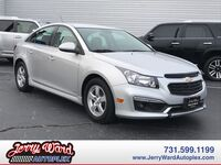 Chevrolet Cruze Limited LT RS 2016