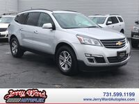 Chevrolet Traverse AWD 2LT-- Questions? Cell/Text 24/7 @ 731-335-4854 2016