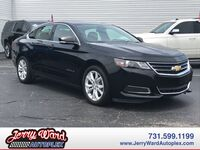 Chevrolet Impala LT-- Questions? Cell/Text 24/7 @ 731-335-4854 2016