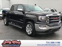 GMC Sierra Crew Cab 4WD SLT Z71-- Questions? Cell/Text 24/7 @ 731-335-4854 2016