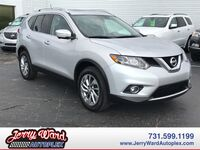 Nissan Rogue AWD SL-- Questions? Cell/Text 24/7 @ 731-335-4854 2015