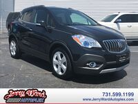 Buick Encore FWD Convenience-- Questions? Cell/Text 24/7 @ 731-335-4854 2015