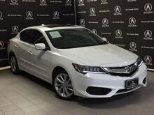 2017 Acura ILX with Technology Plus Package San Juan TX