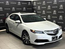 2016 Acura TLX 2.4 8-DCT P-AWS with Technology Package San Juan TX