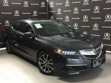 2016 Acura TLX 3.5 V6 9-AT P-AWS with Technology Package San Juan TX
