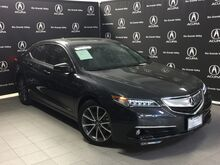 2015 Acura TLX 3.5 V-6 9-AT P-AWS with Technology Package San Juan TX
