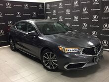 2018 Acura TLX 3.5 V-6 9-AT P-AWS with Technology Package San Juan TX