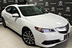 2016 Acura TLX SH-AWD 3.5 V-6 9-AT P-AWS with Technology Package San Juan TX