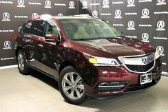 2016 Acura MDX with Advance Package San Juan TX