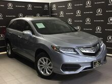 2016 Acura RDX with AcuraWatch Plus Package San Juan TX