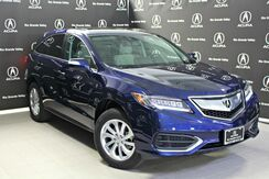 2016 Acura RDX with Technology and AcuraWatch Plus Packages San Juan TX