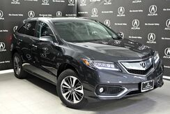 2016 Acura RDX with Advance Package San Juan TX