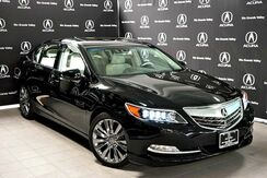 2016 Acura RLX with Advance Package San Juan TX