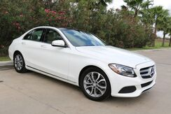 2015 Mercedes-Benz C-Class C300 Luxury San Juan TX