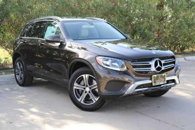 2017 mercedes benz glc glc300 san juan tx 14352991 for Mercedes benz service b coupons 2017