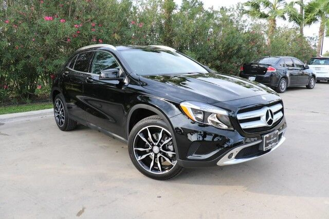 2017 mercedes benz gla gla250 san juan tx 15646211 for Mercedes benz san juan used cars