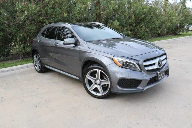 2015 mercedes benz gla class gla250 san juan tx 16034434 for Mercedes benz san juan used cars