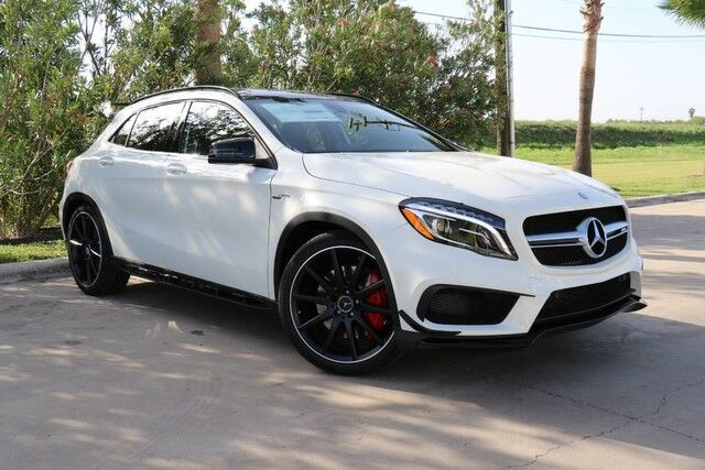 2017 mercedes benz gla amg gla45 san juan tx 14965151 for Mercedes benz in san juan tx