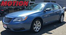 2011 Chrysler 200 Touring Hackettstown NJ