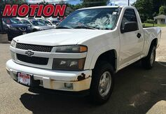 2008 Chevrolet Colorado LS Hackettstown NJ
