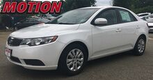 2012 Kia Forte EX Hackettstown NJ