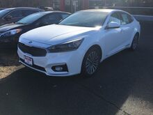 2017 Kia Cadenza 025 Hackettstown NJ