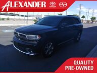 2016 Dodge Durango Limited Yuma AZ