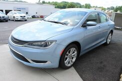 2015 Chrysler 200 Limited Glasgow KY