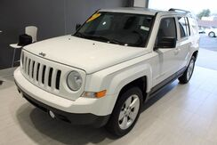 2015 Jeep Patriot Latitude Glasgow KY