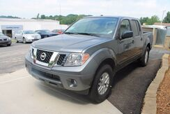 2016 Nissan Frontier SV Glasgow KY
