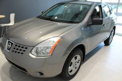 2008 Nissan Rogue S Glasgow KY