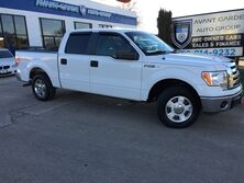 Ford F-150 XLT 5.0L BEDLINER, TOW PACKAGE!!! GREAT WORK TRUCK!!! 2011