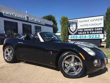 Pontiac Solstice GXP CONVERTIBLE SUPER CLEAN!!! ONE OWNER!!! LIKE NEW!!! 2007