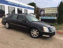 Cadillac DTS Luxury II DUAL REAR DVD, PARKING SENSORS, LEATHER SEATS, SUNROOF!!! LOW MILES!!! 2007