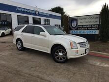Cadillac SRX4 AWD NAVIGATION, REAR ENTERTAINMENT SYSTEM, PANORAMIC ROOF, 3RD ROW!!! LOADED!!! VERY CLEAN!!! 2007