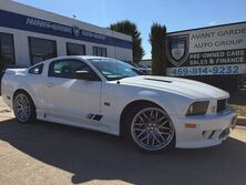 Ford Saleen Mustang S281 Saleen Supercharged Saleen Extremely Rare!!! Mint!!! Super low miles!!! 2005