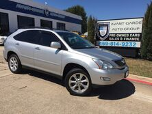 Lexus RX350 AWD NAVIGATION REAR VIEW CAMERA, HEATED LEATHER SEATS, SUNROOF!!! LOADED!!! VERY CLEAN!!! 2009