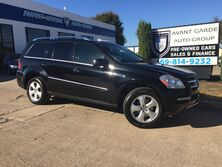 Mercedes-Benz GL450 NAVIGATION REAR VIEW CAMERA, HEATED LEATHER SEATS!!! ONE OWNER!!! 2012