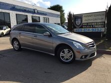 Mercedes-Benz R350 4MATIC NAVIGATION, PANORAMIC ROOF, DUAL REAR DVD, HEATED LEATHER SEATS!!! ONE OWNER!!! 2009