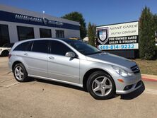 Mercedes-Benz R350 4MATIC NAVIGATION AMG SPORT PACKAGE, NAVIGATION, REAR DUAL DVD, PANORAMIC ROOF!!!! 2010