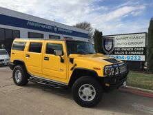 HUMMER H2 SUPER RARE!!! LOW MILES!!! ONE OWNER!!! 2003