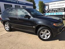 BMW X5 3.0i NAVIGATION SPORT PACKAGE, COLD WEATHER PACKAGE, PARK DISTANCE CONTROL!!! EVERY AVAILABLE OPTION!!! EXTREMELY CLEAN !!!! 2006