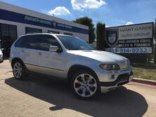 BMW X5 4.8iS NAVIGATION COMFORT SEATS, PANORAMIC ROOF!!! LOADED AND SUPER RARE !!! LOW MILES!!! 2004